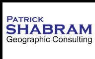Patrick L. Shabram Geographic Consulting